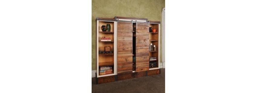 Furniture Barn Door Hardware