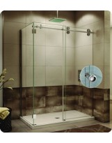 Bermuda Shower Enclosure Hardware