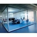 Century Synchronized Bi-parting Sliding Glass Doors