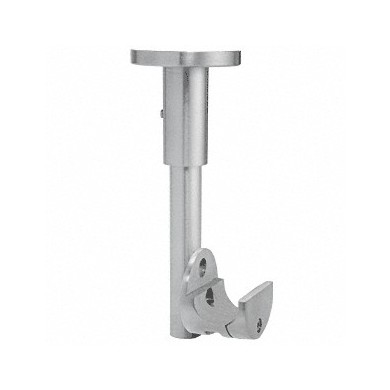Ceiling Mount Rail Clamp