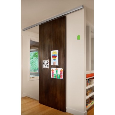 Torino Ceiling Mounted Track System for Sliding Doors