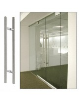 "48"" Ladder Style Door Handle"