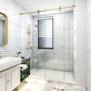 Bermuda Shower Enclosure Hardware
